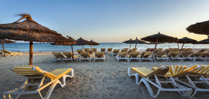 Tunisia, Djerba - Seabel Rym Beach 2