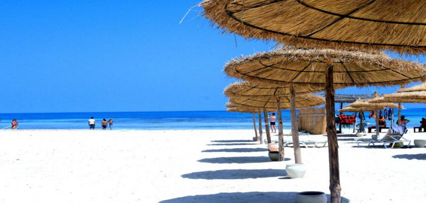 Tunisia, Djerba - Seabel Rym Beach 3