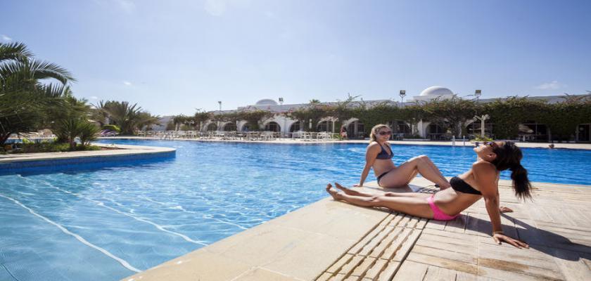 Tunisia, Djerba - Seabel Rym Beach 4