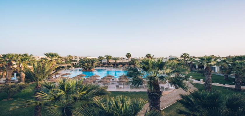 Tunisia, Djerba - Iberostar Mehari 0