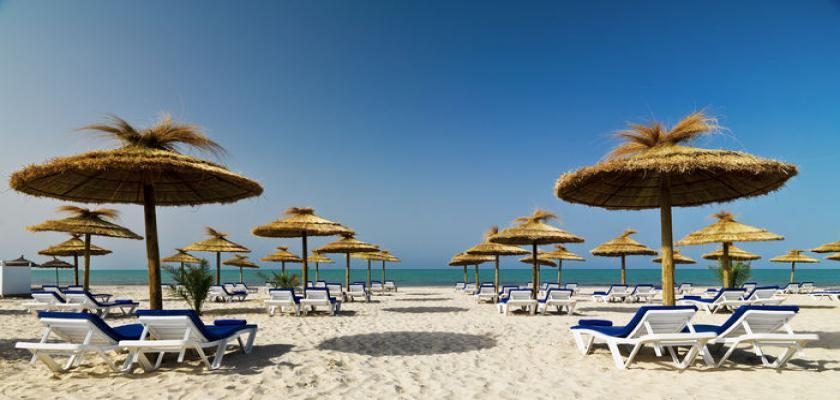 Tunisia, Djerba - Iberostar Mehari 1