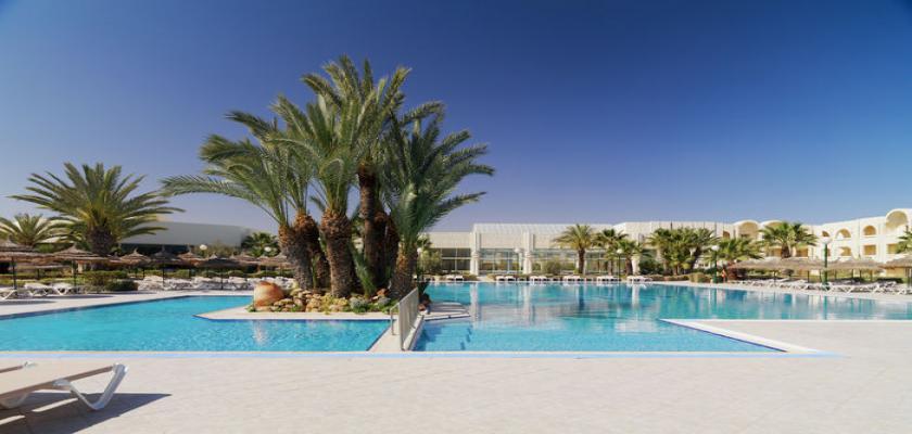 Tunisia, Djerba - Iberostar Mehari 2