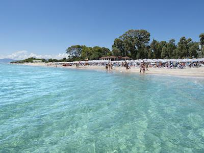 Italia, Calabria - Voi Floriana Resort