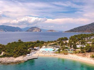Grecia, Alonissos - Marpunta Resort Alonissos
