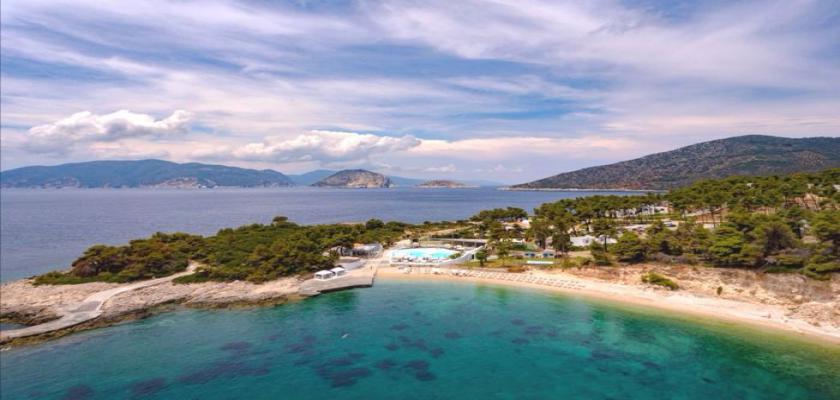 Grecia, Alonissos - Marpunta Resort Alonissos 0