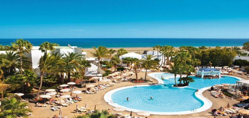 Spagna - Canarie, Lanzarote - Riu Paraiso Lanzarote Resort 0