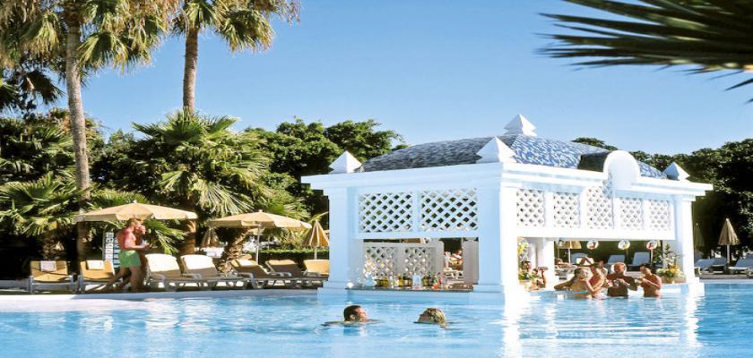 Spagna - Canarie, Lanzarote - Riu Paraiso Lanzarote Resort 1