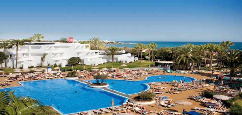 Spagna - Canarie, Lanzarote - Riu Paraiso Lanzarote Resort 3