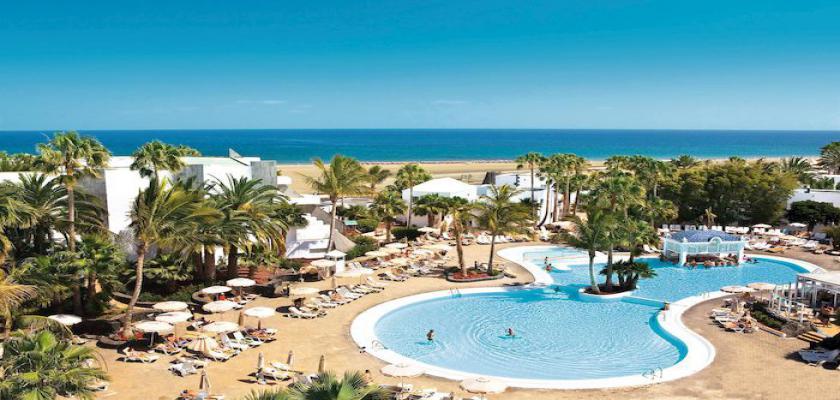 Spagna - Canarie, Lanzarote - Riu Paraiso Lanzarote Resort 4
