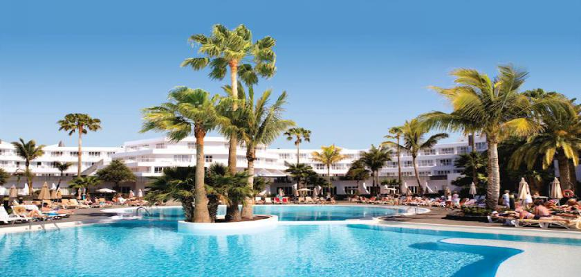 Spagna - Canarie, Lanzarote - Riu Paraiso Lanzarote Resort 5