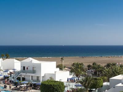 Spagna - Canarie, Lanzarote - Lanzarote Village