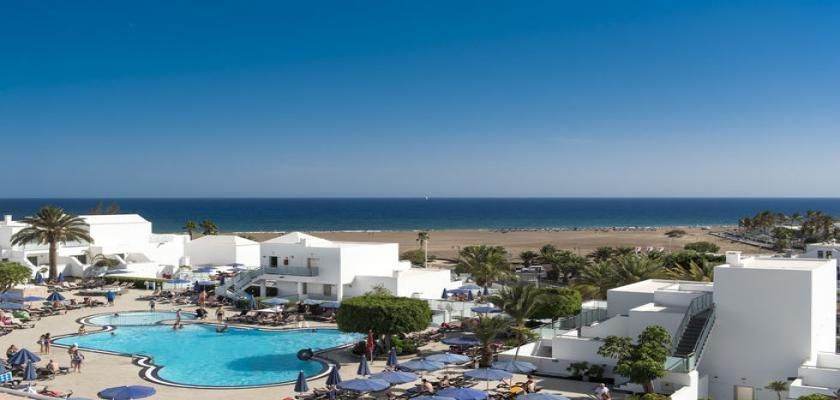 Spagna - Canarie, Lanzarote - Lanzarote Village 0