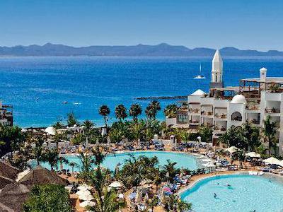 Spagna - Canarie, Lanzarote - Princesa Yaiza Suite Hotel Resort