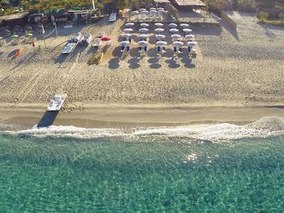 Italia, Calabria - Costa Degli Dei Resort Calabria