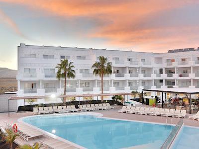 Spagna - Canarie, Lanzarote - Aequora Lanzarote Suites