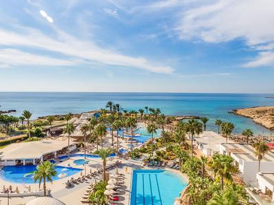 Cipro, Aya Napa - Adams Beach Hotel