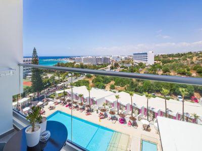 Cipro, Aya Napa - Napa Mermaid Hotel