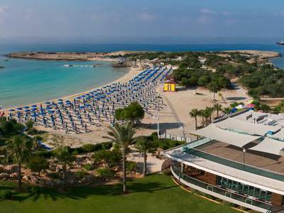 Cipro, Aya Napa - Asterias Beach