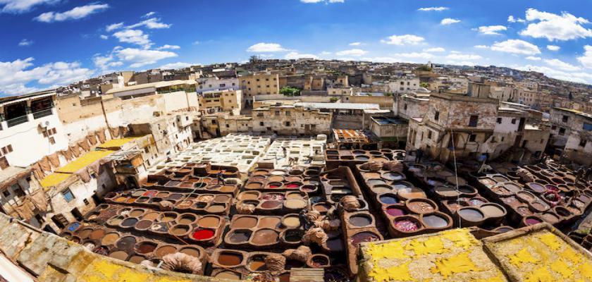 Marocco, Tour città Imperiali - Tour Citta' Imperiali Turistico 0