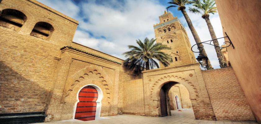 Marocco, Tour città Imperiali - Tour Citta' Imperiali Turistico 1