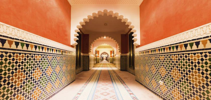 Marocco, Tour città Imperiali - Tour Citta' Imperiali Turistico 3