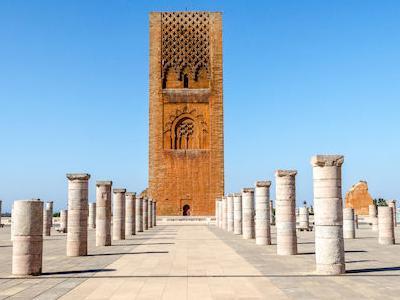 Marocco, Tour città Imperiali - Tour Explore Citta' Imperiali 1.categoria Sup.
