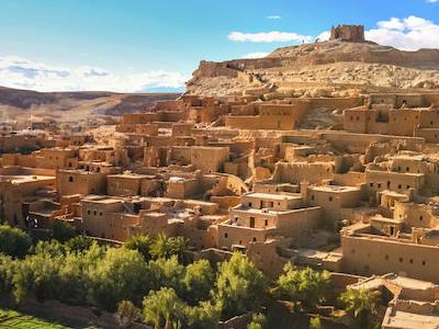 Marocco, Tour città Imperiali - Tour Sud E Fes