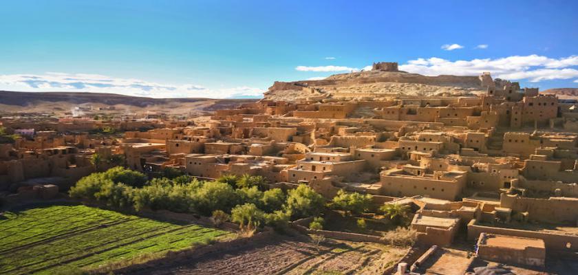 Marocco, Tour città Imperiali - Tour Sud E Fes 0