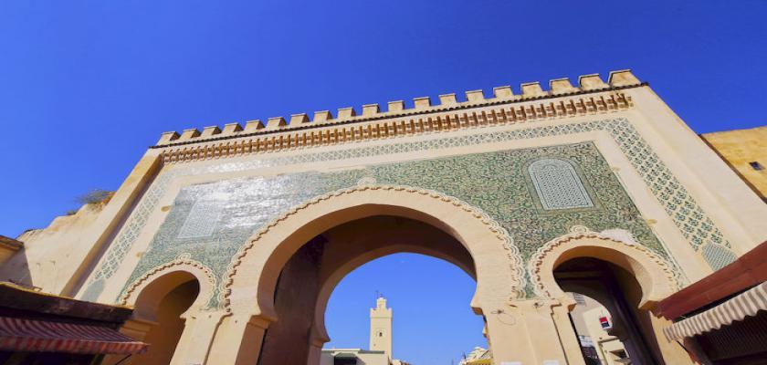 Marocco, Tour città Imperiali - Tour Sud E Fes 1