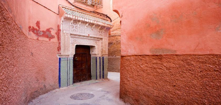 Marocco, Tour città Imperiali - Tour Sud E Fes 2