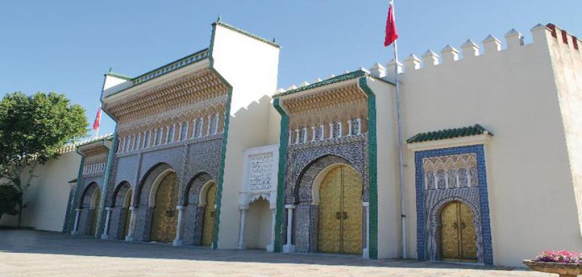 Marocco, Tour città Imperiali - Tour Sud E Fes 3