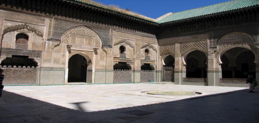Marocco, Tour città Imperiali - Tour Sud E Fes 4