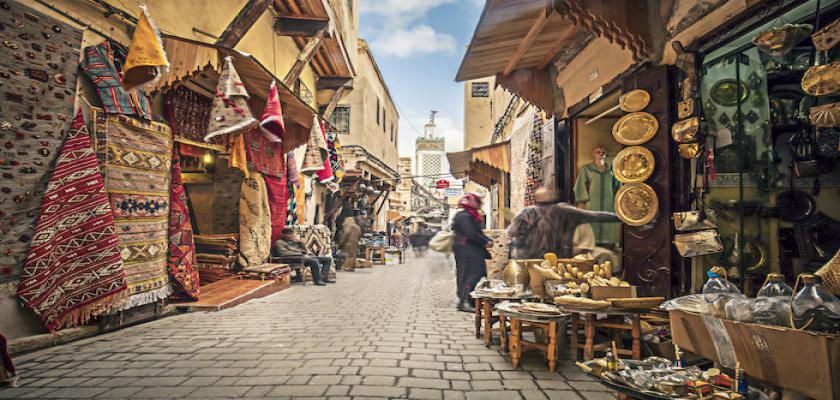 Marocco, Tour città Imperiali - Tour Sud E Fes 5