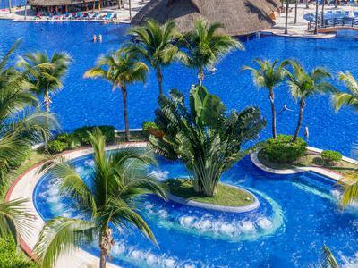 Messico, Riviera Maya - Barcelo' Maya Palace