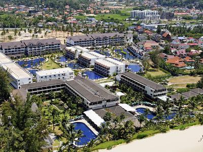 Thailandia, Phuket - Shr Sunprime Kamala Beach