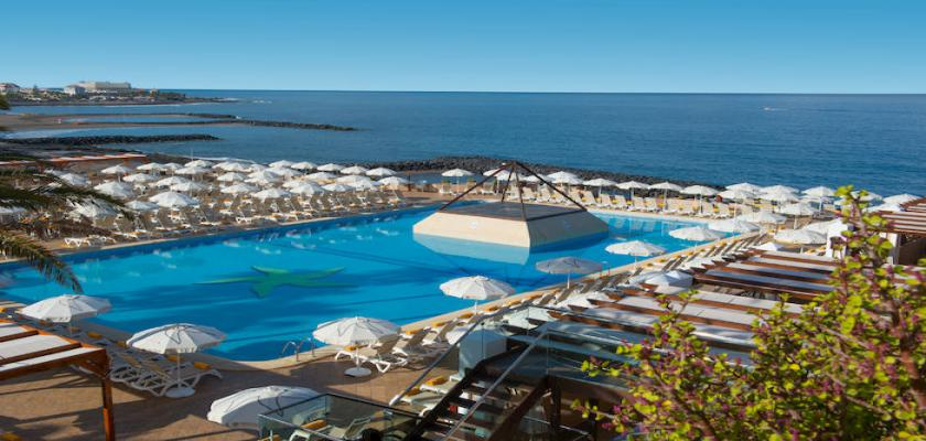 Spagna - Canarie, Tenerife - Iberostar Bouganville Playa 4 Small