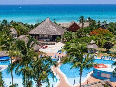 Cuba, Varadero - Be Live Experience Tuxpan
