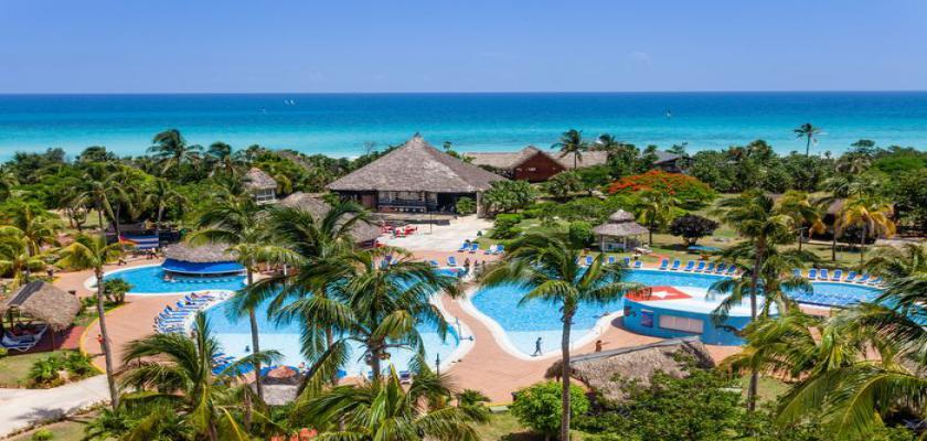 Cuba, Varadero - Be Live Experience Tuxpan 0