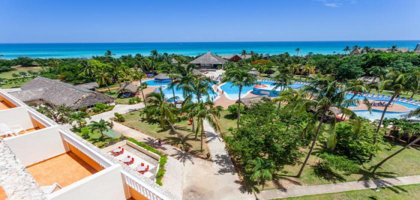 Cuba, Varadero - Be Live Experience Tuxpan 1