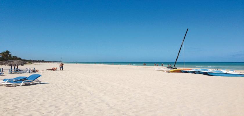 Cuba, Varadero - Be Live Experience Tuxpan 2