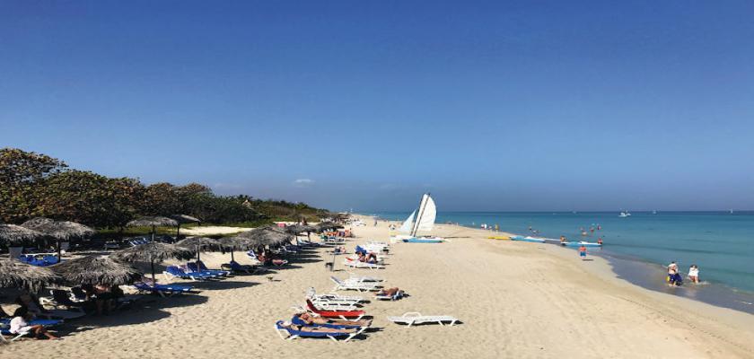 Cuba, Varadero - Be Live Experience Tuxpan 3