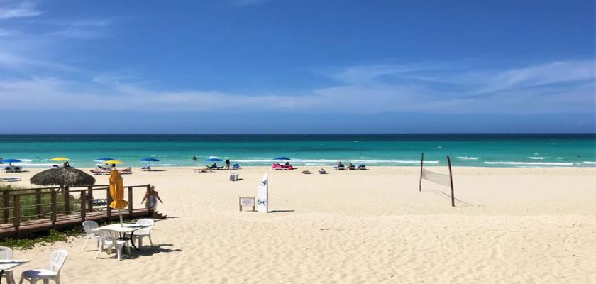 Cuba, Varadero - Be Live Experience Tuxpan 5
