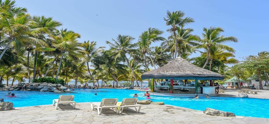 Repubblica Dominicana, Bayahibe - Coral Costa Caribe Resort 5