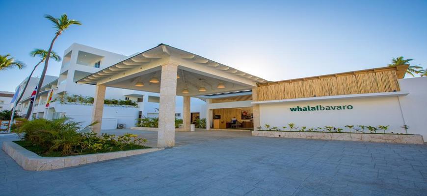 Repubblica Dominicana, Punta Cana - Whala! Bavaro 0