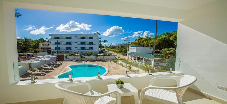 Repubblica Dominicana, Punta Cana - Whala! Bavaro 1