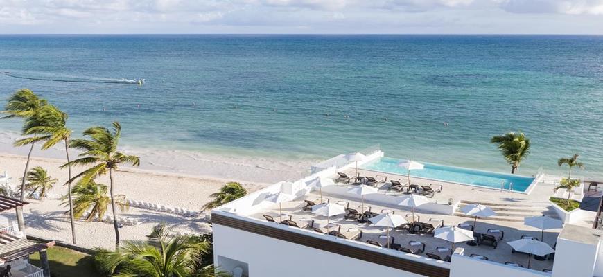 Repubblica Dominicana, Punta Cana - Whala! Bavaro 3