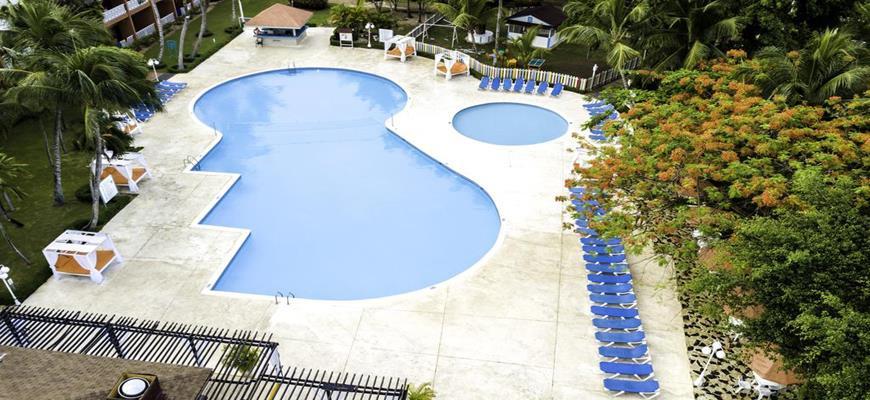 Repubblica Dominicana, Bayahibe - Bellevue Dominican Bay 5