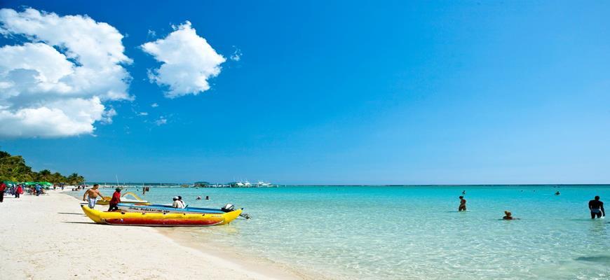 Repubblica Dominicana, Bayahibe - Bellevue Dominican Bay 1