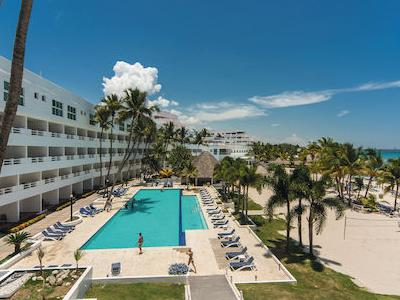 Repubblica Dominicana, Bayahibe - Be Live Experience Hamaca
