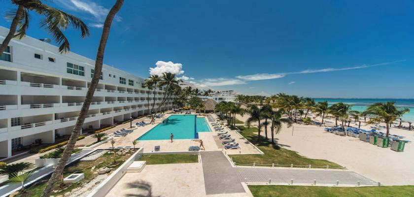 Repubblica Dominicana, Bayahibe - Be Live Experience Hamaca 0